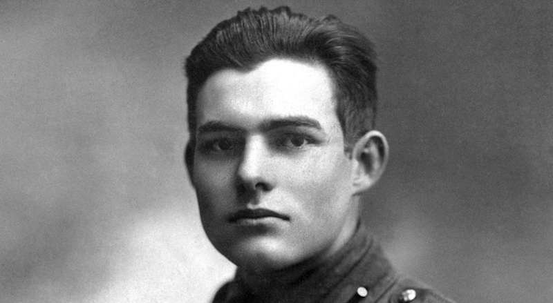 https://lithub.com/the-superhuman-charm-of-ernest-hemingway-the-most-shot-up-man-in-america/