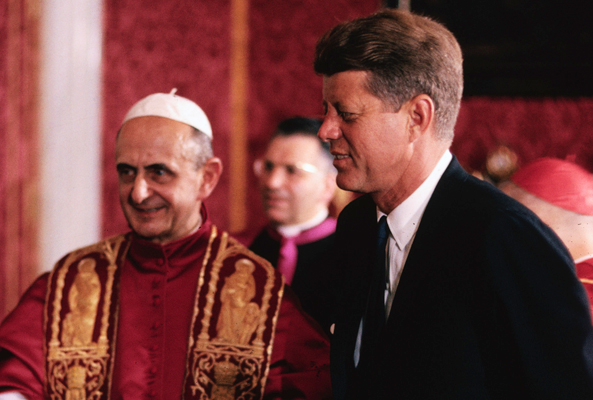 https://www.papalartifacts.com/july-2-1963-pope-paul-vi-receives-president-john-kennedy-just-days-after-the-popes-election/