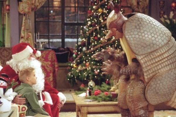 Χριστουγεννιάτικες στιγμές με τα «Φιλαράκια»