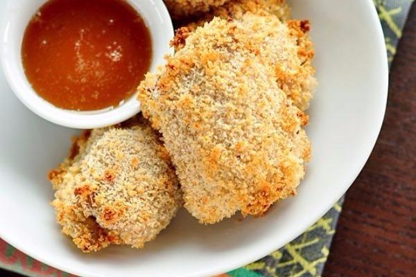 Δημιουργικές συνταγές με κοτόπουλο