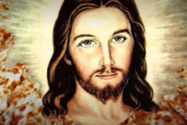 12+1 φορές που ο Ιησούς... εντοπίστηκε σε φαγητά!