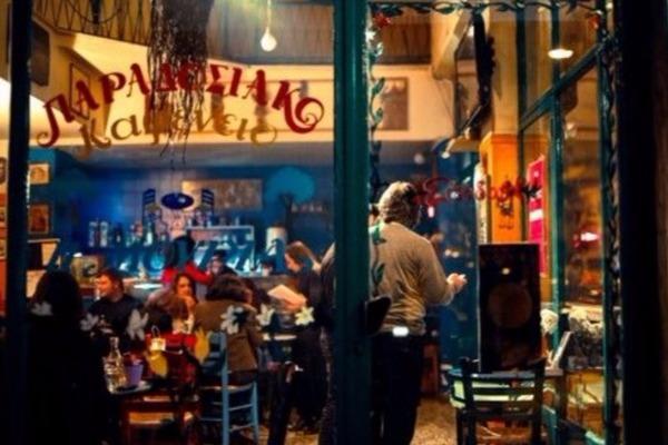 Ελληνικός καφές και αναμνήσεις σε παραδοσιακά καφενεία της χώρας