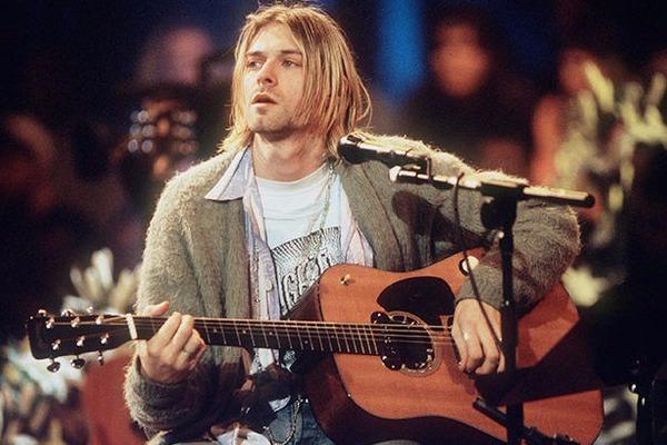 Το μεγάλο άγχος των Nirvana για το πασίγνωστο κομμάτι Come As You Are που δεν ξέρατε