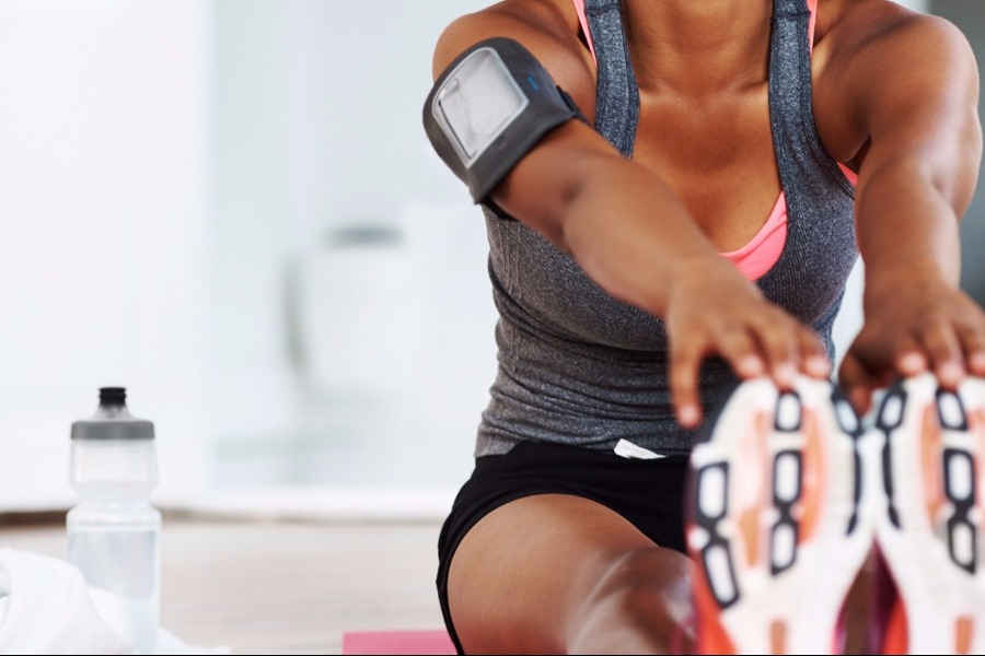 Η προπόνηση 4 λεπτών που αντικαθιστά 1 ώρα στο γυμναστήριο