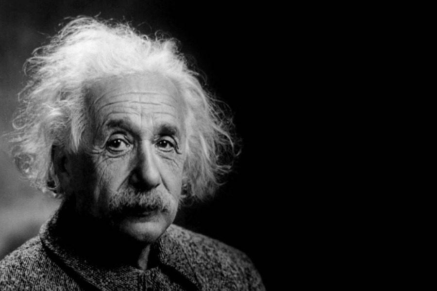 Η φράση του Αϊνστάιν για τον θεό και τους Εβραίους