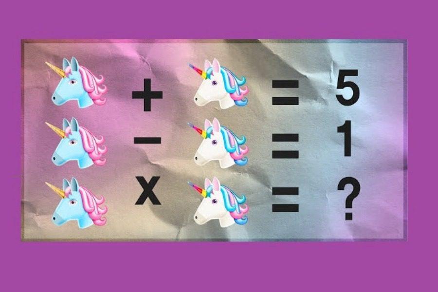 Mπορείς να λύσεις αυτή την εξίσωση σε 1 λεπτό;