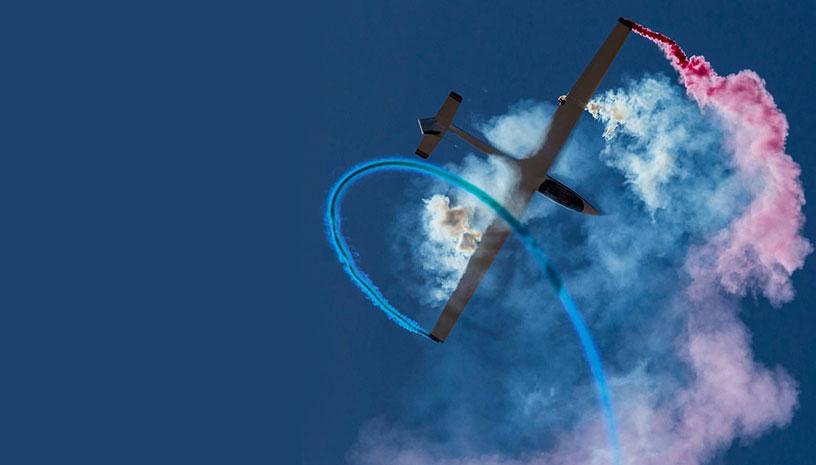 «Athens Flying Week 2017» 16 & 17 Σεπτεμβρίου στην Τανάγρα