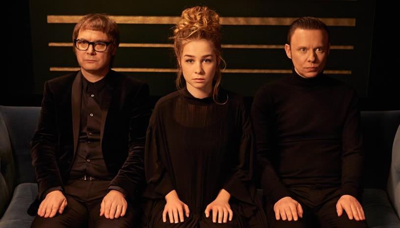 Hooverphonic / Athens