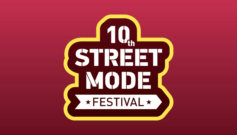 10th Street Mode Festival: Επιστρέφει με μια επετειακή έκδοση