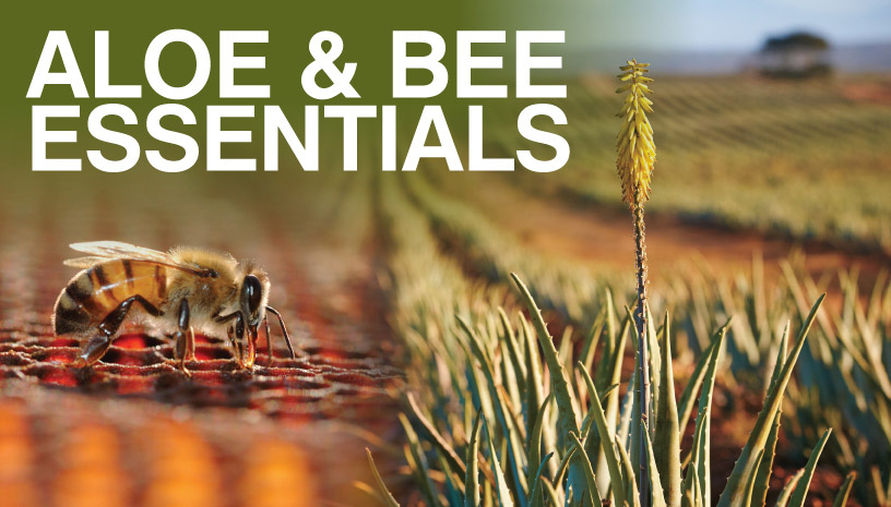 Aloe Bee Essentials
