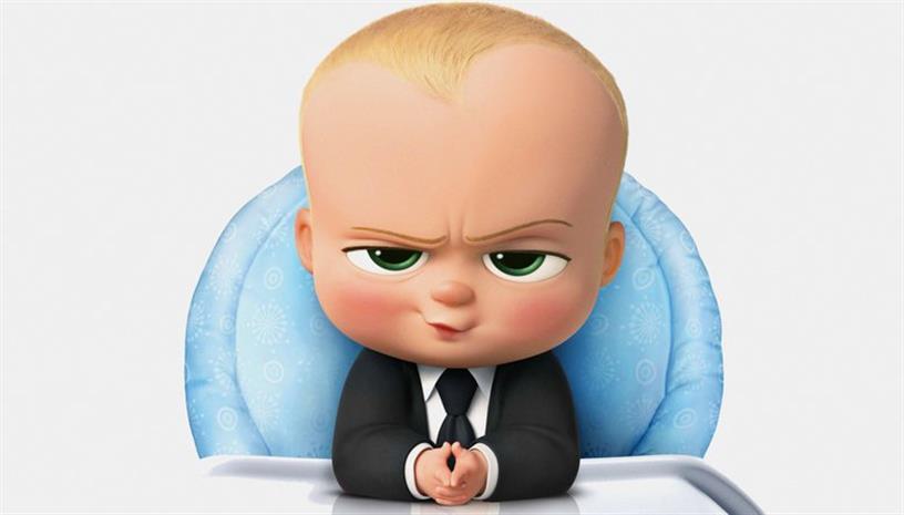 «Αφεντικό από κούνια» ‑ Αυτό το μωρό είναι μπελάς