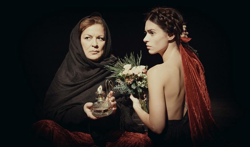 «Αφήστε μου την Ανοιξη» για δεύτερο χρόνο στο θέατρο «Αλκμήνη»
