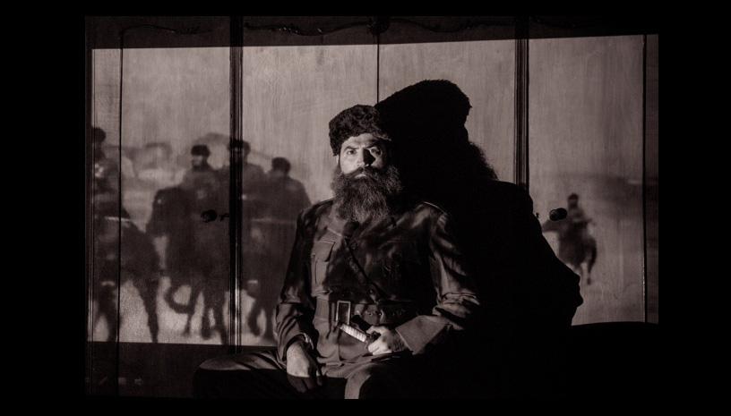 Ο «Αρης» επιστρέφει για δεύτερη χρονιά με τον Τάσο Σωτηράκη στον ομώνυμο ρόλο