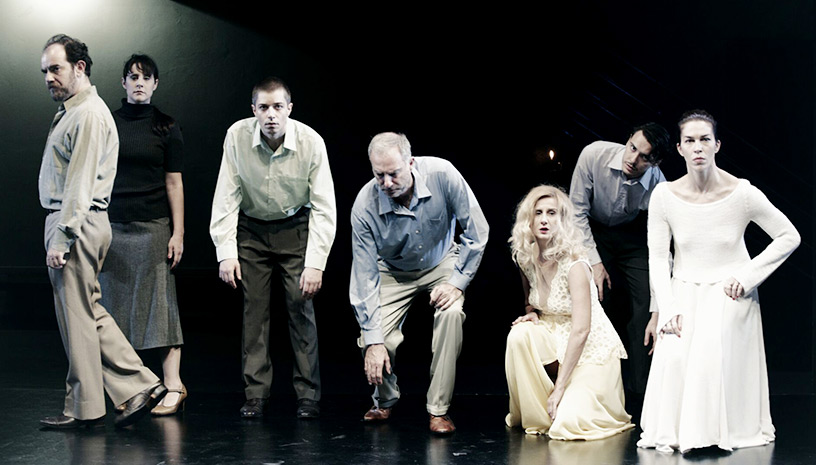 H «Αριάγνη» στο Θέατρο Τέχνης Καρόλου Κουν Φρυνίχου