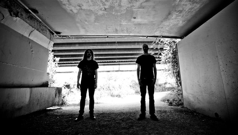 Bell Witch [us] w/ Shattered Hope live at Temple