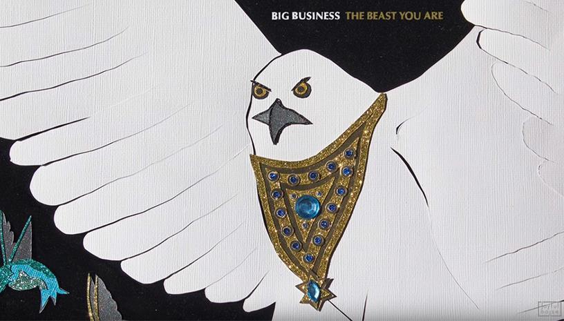 Οι Big Business επιστρέφουν μετά από 10 χρόνια στην Αθήνα