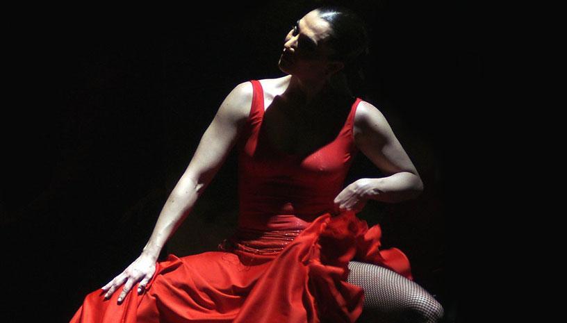 Carmen: Ξανά στο Ηρώδειο!
