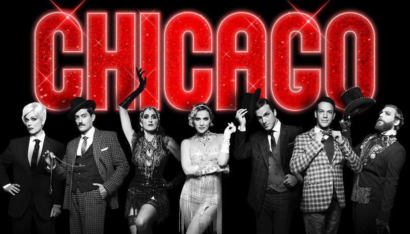 Το διάσημο μιούζικαλ «Chicago» έρχεται στο Θέατρο Ολύμπια