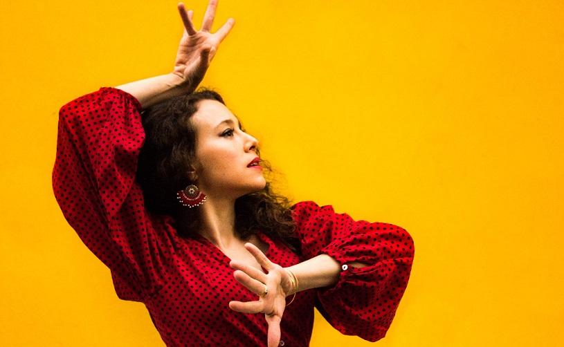 Christmas Zambomba Flamenca!