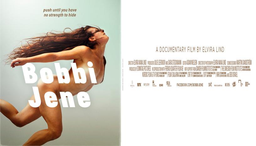CineDoc: Bobbi Jene
