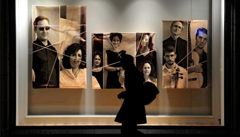 Οι Cinema Paradiso Project δημιουργούν το δικό τους μουσικό κόσμο!