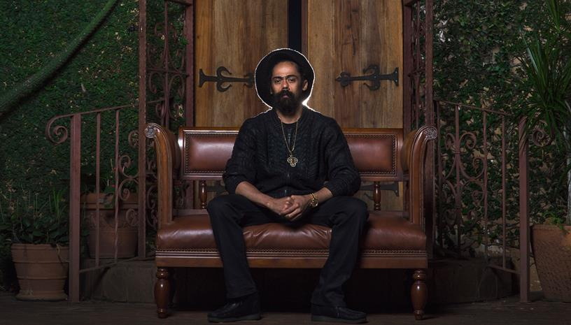 Ο Damian Marley έρχεται τον Ιούνιο στην Θεσσαλονίκη