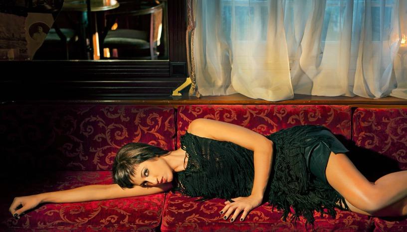 «Danser dans la Lumiere ΙΙ» η Pavlina Styl για τρεις ακόμα εκπληκτικές παραστάσεις στην Αθήνα