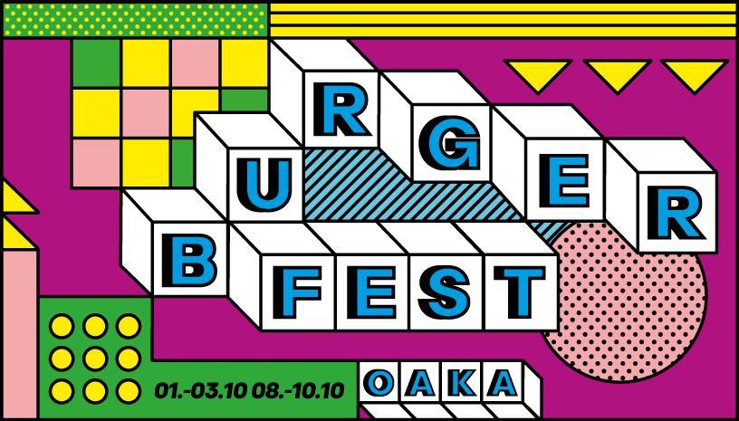Burger Fest 2021