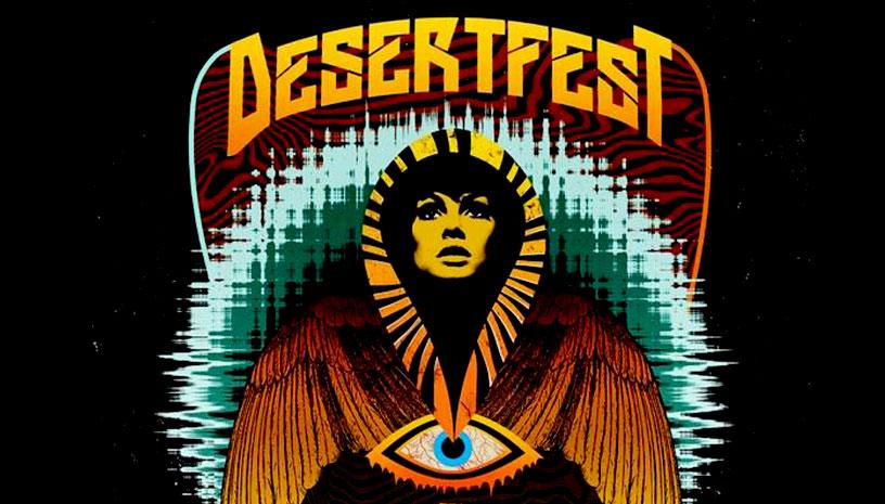 Desertfest Athens 2017