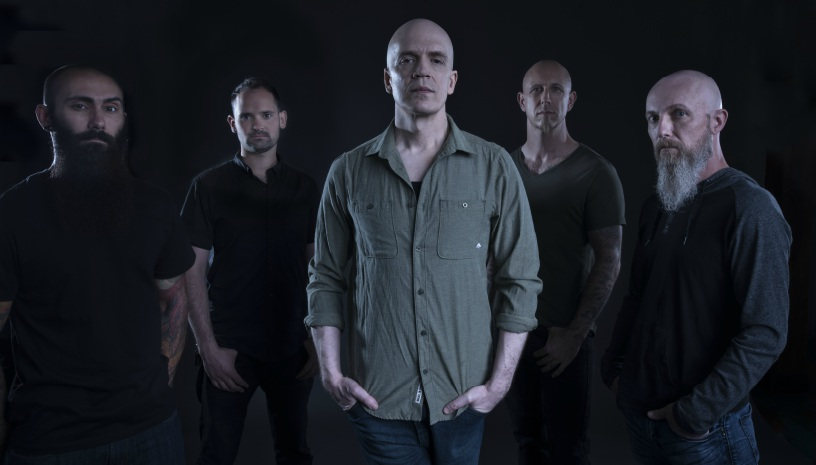 Devin Townsend Project Live