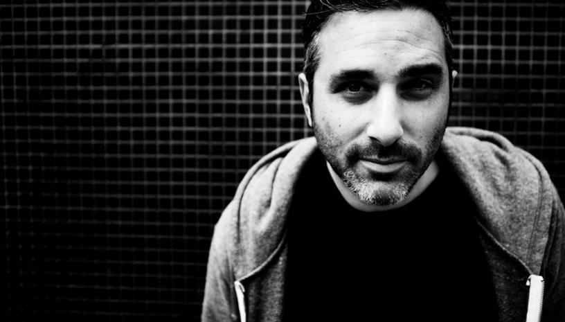 Ο εκπληκτικός turntabler DJ Yoda για πρώτη φορά στην Ελλάδα!