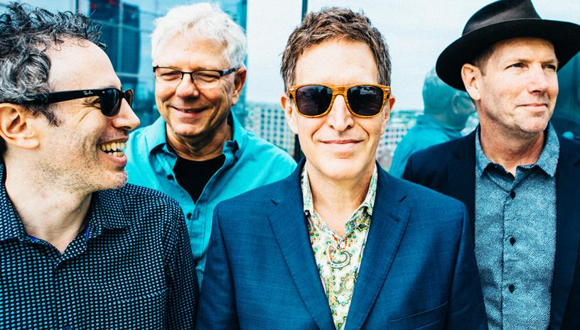 The Dream Syndicate, το Νοέμβριο στο Fuzz Club