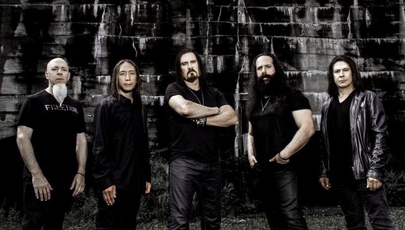 Οι θρυλικοί Dream Theater επιστρέφουν στην Ελλάδα