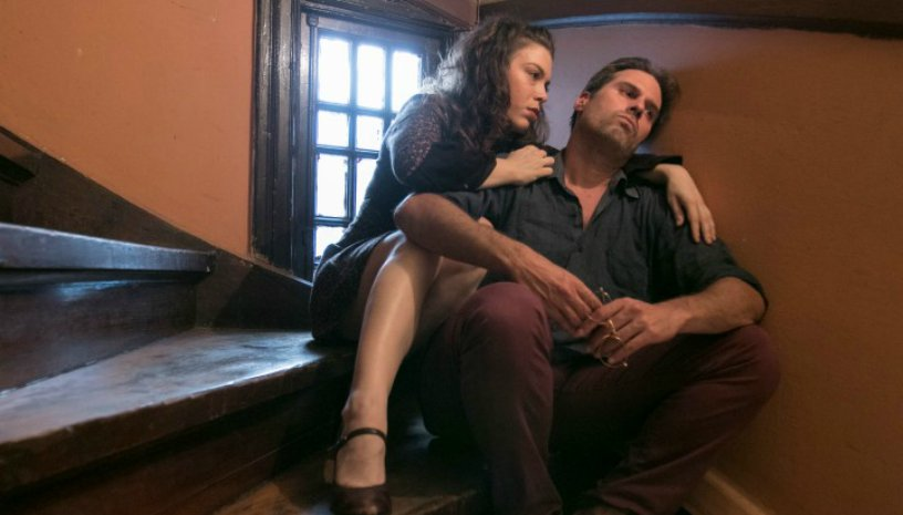 Η «Αναζήτηση» του Παναγιώτη Μέντη στο Θέατρο Πρόβα