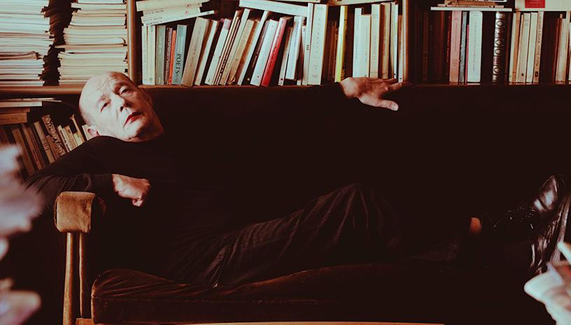 Η «Ελένη»του Γιάννη Ρίτσου στο Θέατρο Τέχνης Κάρολος Κούν