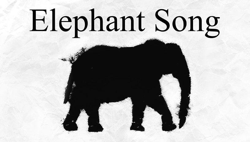 «Elephant Song» μια ιδιαίτερη παράσταση που θα σε καθηλώσει