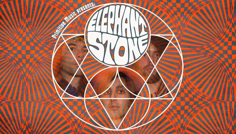 Elephant stone + 40 steps under