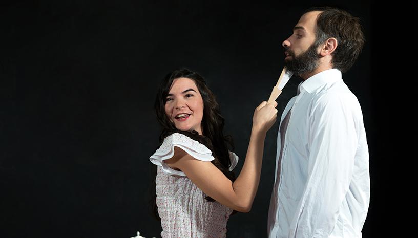 «Η Σημασία να Είναι Κανείς Ειλικρινής» από τη New Lab Theatre Company