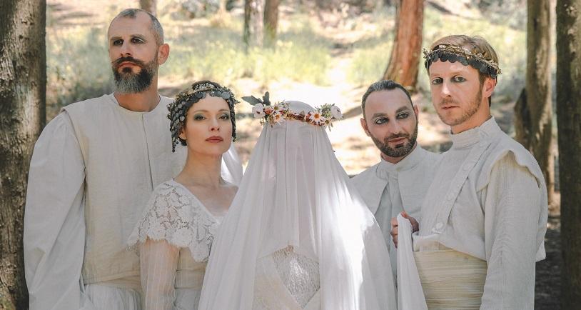 Η «Γκόλφω» από το Κρατικό Θέατρο Βορείου Ελλάδας