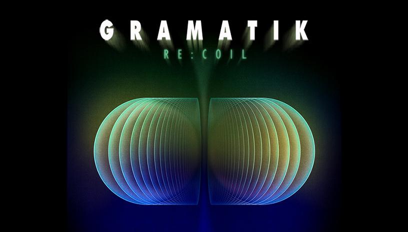 Ο Gramatik επιστρέφει στην Ελλάδα το Νοέμβριο!