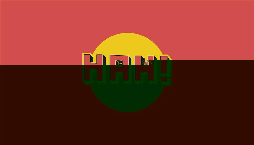 HAH Comedy Space Program 2021