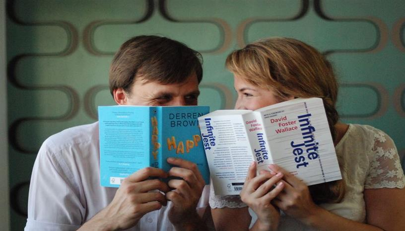 ImproBubble presents: The Bookends & Friends