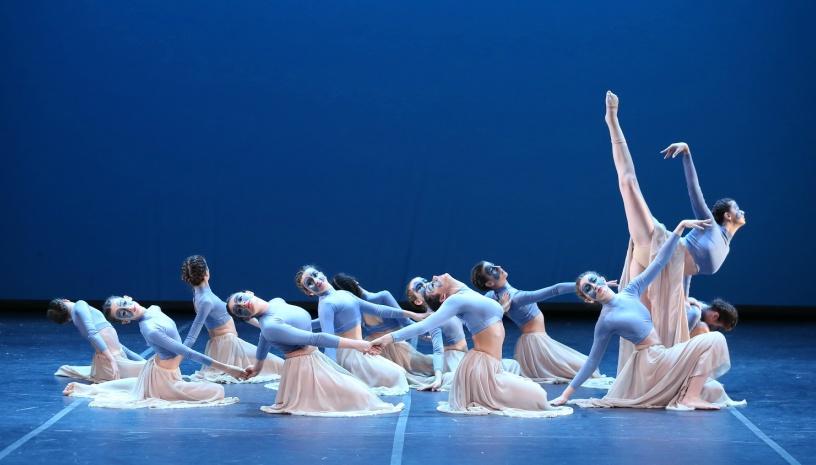 «International Day of Dance» μια σειρά παραστάσεων προς τιμήν της Τέχνης του χορού