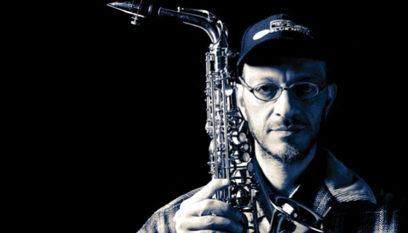 Το Takis Paterelis Quartet παρουσιάζει ένα αφιέρωμα στον John Coltrane