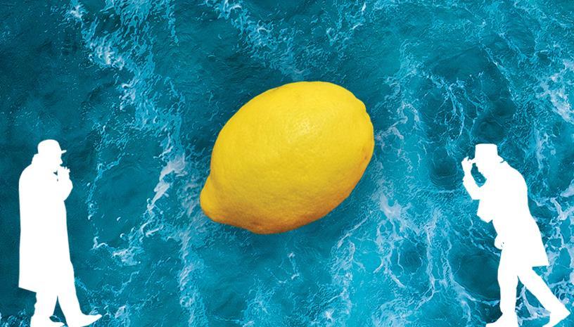 Lemon  Kαλοκαιρινή περιοδεία