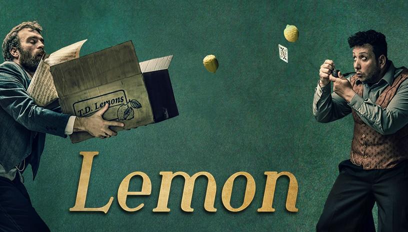 Lemon στο Loutraki Festival 2019