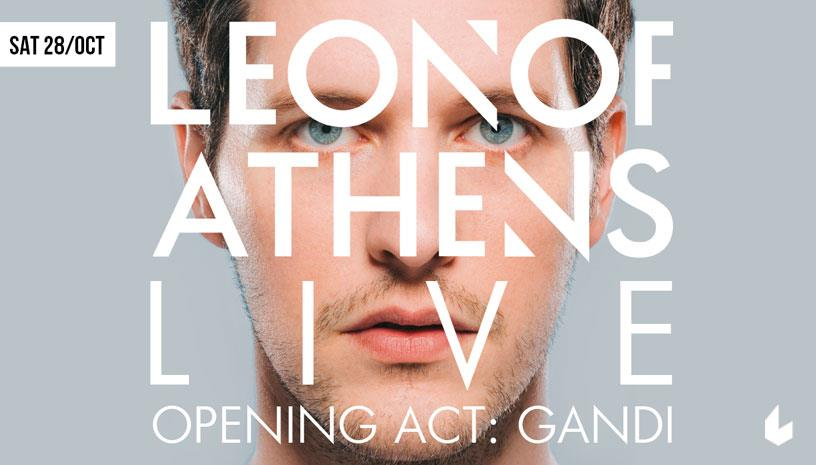 Leon of Athens Live