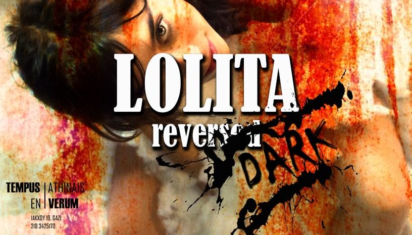 Lolita Reversed:  DARK