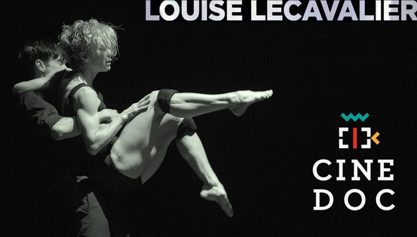 «Λουίζ Λεκαβαλιέ - Εν κινήσει» Ένα συναρπαστικό πορτρέτο για τη διάσημη χορεύτρια