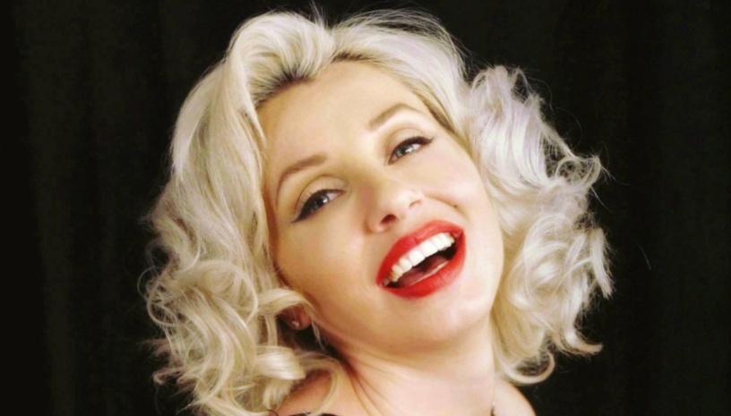 Η παράσταση Marilyn Monroe «Συνέντευξη με το θάνατο» ανεβαίνει για 2η χρονιά